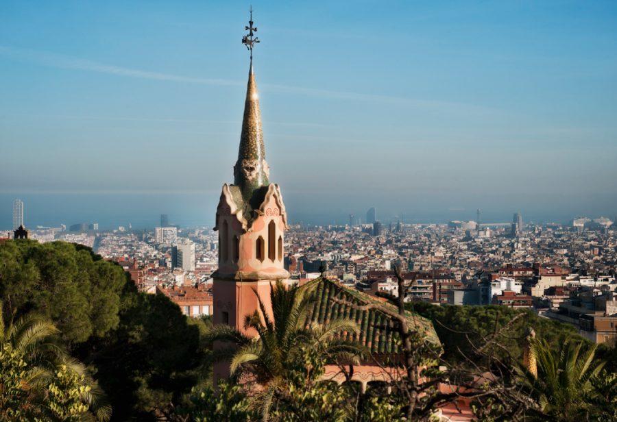 Fotografía museo Gaudí